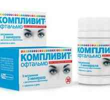 Complivit Opthalmo